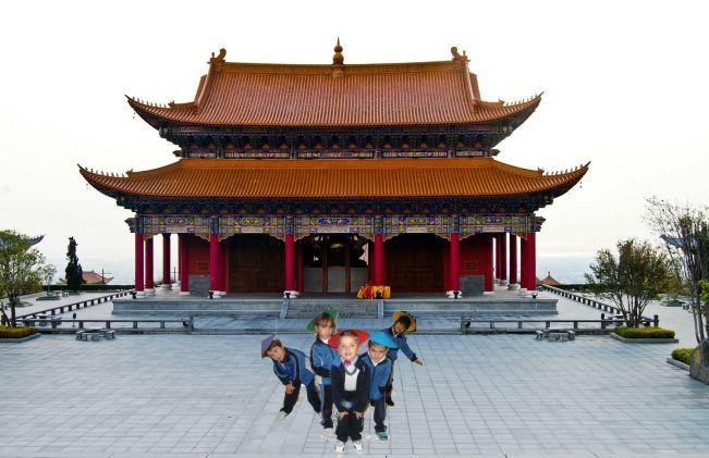 pagoda ivan